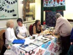 displayquilters