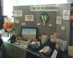 displaywibookham