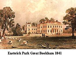 eastwickparkgreatbookham1841