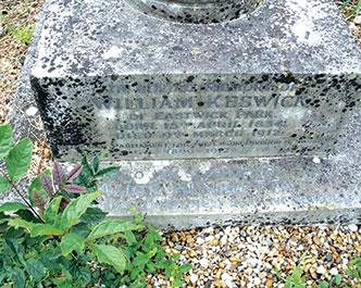 wkeswicksgravestone